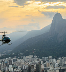 ROTORCRAFT MARKET EXPANSION IN LATIN AMERICA